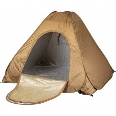 خيمة رحلات قماش بوليستر 200*200*145 سم السنيدي