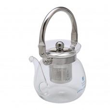 ابريق شاي زجاج 1000 مل السنيدي