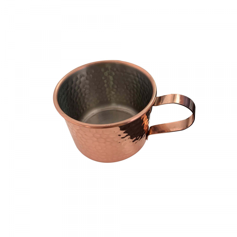 كوب شاي وقهوة ستانليس ستيل السنيدي 300 مل