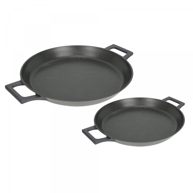DPT مقلاة طبخ مقلى 36 سم