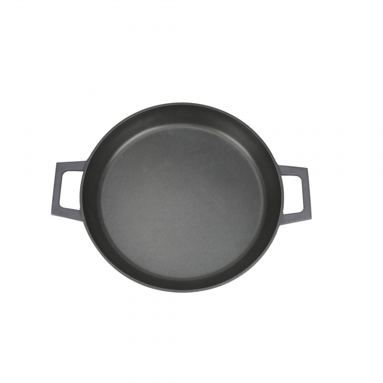 DPT مقلاة طبخ مقلى 40 سم