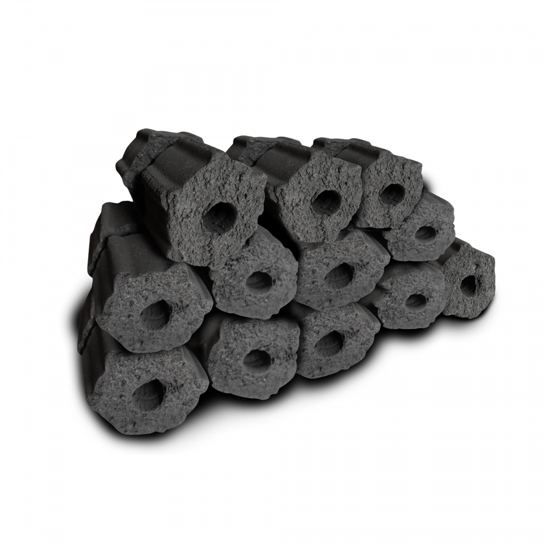 DPT فحم قوالب جوز الهند فحم شوي اندونيسي 2.5 كيلو