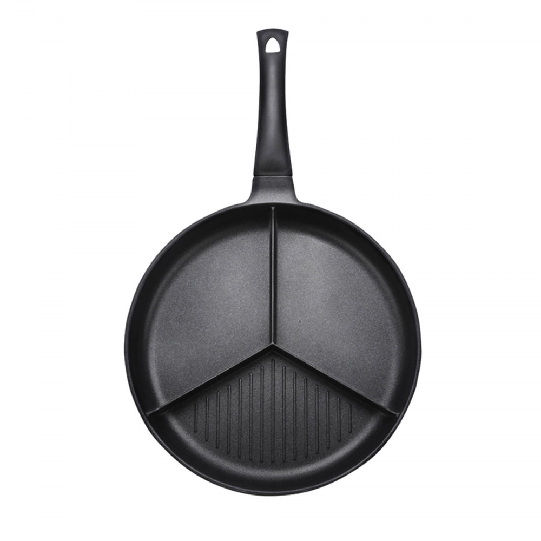 DPT مقلاة طبخ مقلى 32 سم