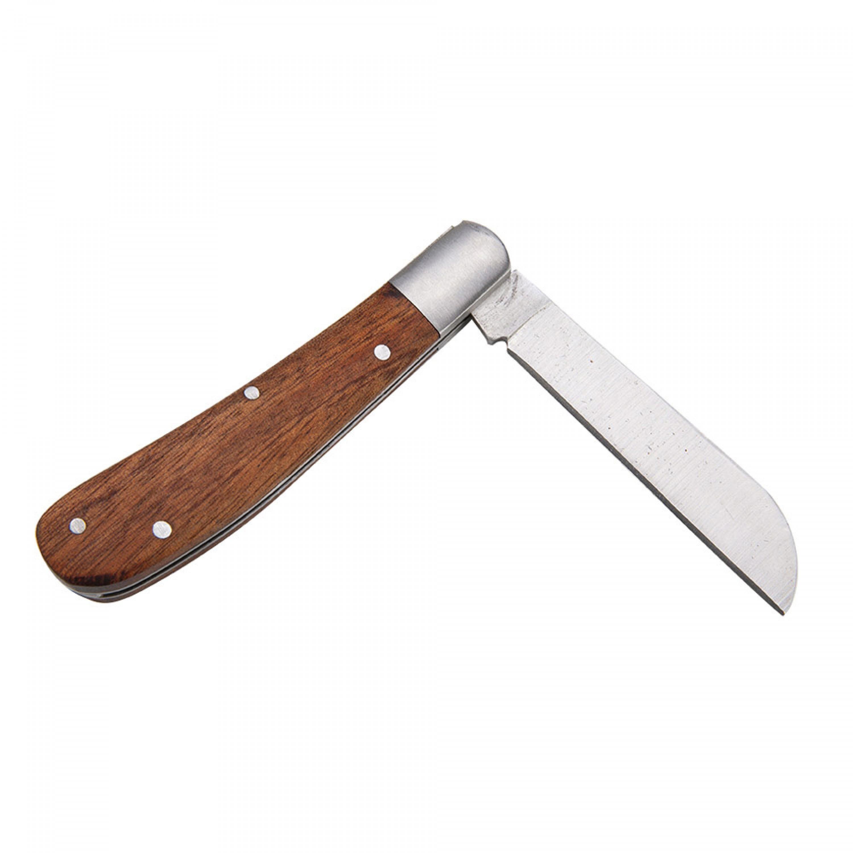 سكين صيد صياد للجيب السنيدي 17.5 سم