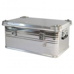 صندوق عزبة الومنيوم السنيدي 40*30*24.5 سم سماكة 1 ملم وسط