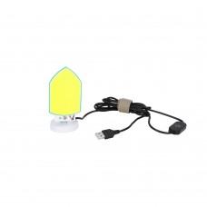 لمبة اضاءة الوهج اضاءة LED السنيدي