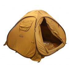 خيمة تلقائية الوقوف قماش قطني باكستاني 200*200*140 سم السنيدي