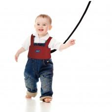 حزام حماية الطفل قماش DPT