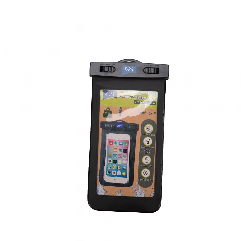حافظة DPT هواتف ذكية جلد ضد المياه 130*224*88 ملم
