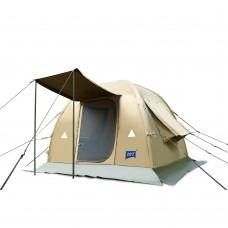 خيمة رحلات هوائية قماش قطني 250*250*200 سم DPT