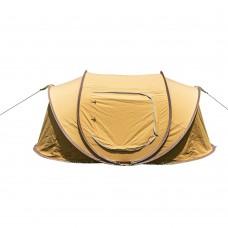 خيمة المبيت السنيدي قماش قطني 150*250*110 سم
