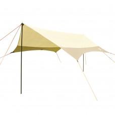 مظلة تخييم 4.2*4.4 م السنيدي