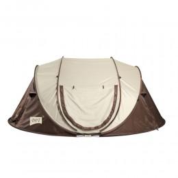 السنيدي خيمة المبيت تلقائية نايلون خيمة رحلات 200*280*120 سم