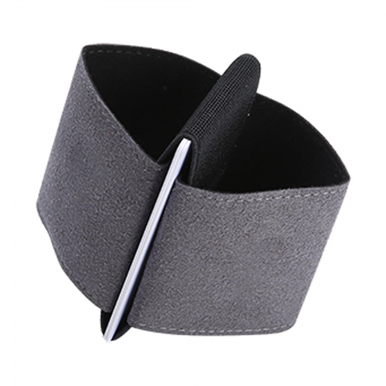 حافظة بطائق شخصية جلد السنيدي 5.5*9 سم