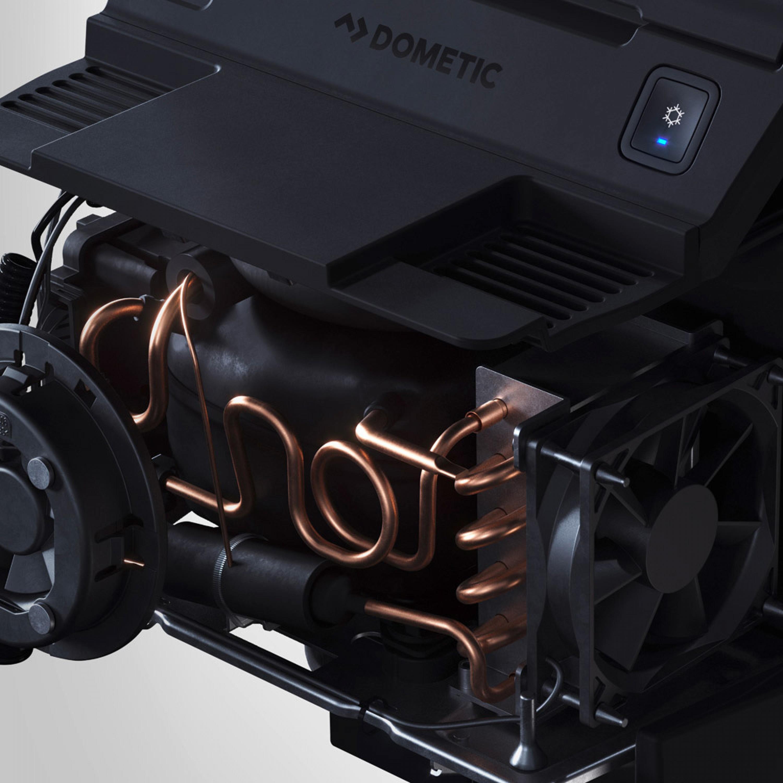 ثلاجة للسيارات DOMETIC- CCF-T سعة 8 لتر