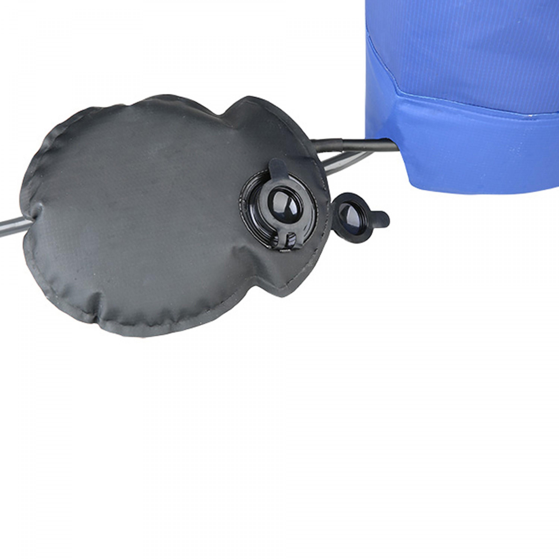 شطاف استحمام للرحلات DPT 3 لتر