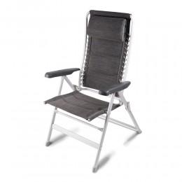 Dometic كرسي تخييم قابل للطي كرسي رحلات عرض 65 سم