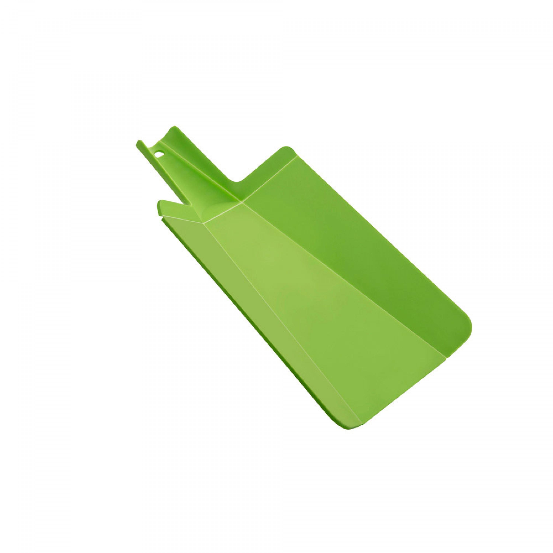 لوح تقطيع خضار بلاستيك قابل للطي السنيدي 20.7*37 سم
