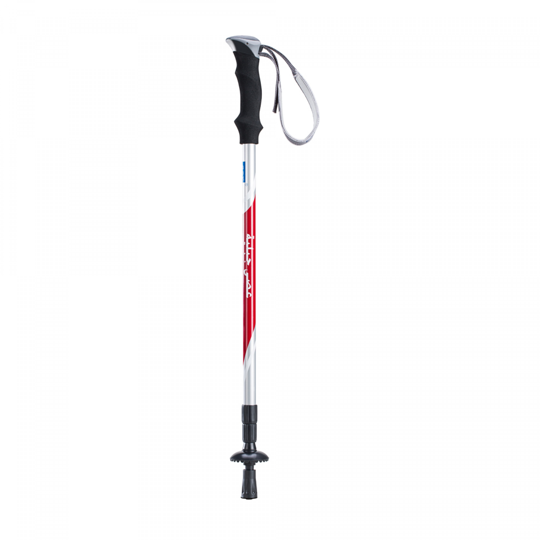 DPT عصا جبلية للهايكنج قابلة للطي عصا الهايكنج 135 سم