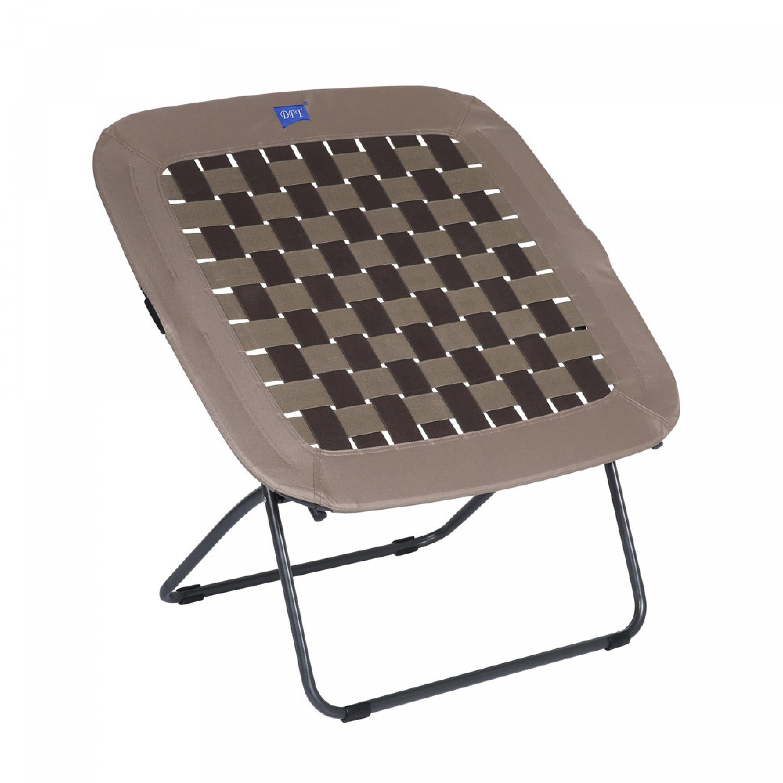 DPT كرسي تخييم قابل للطي