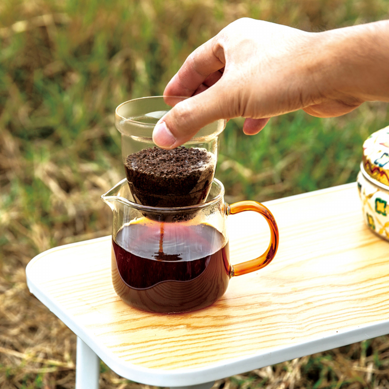 DPT ابريق شاي مختص 200 مل