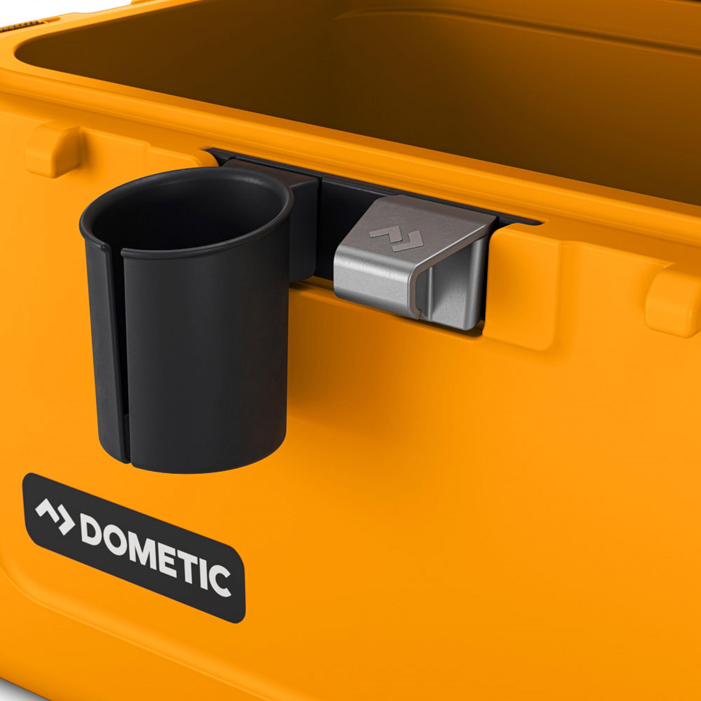 DOMETIC_WAECO حافظة تبريد صندوق ثلج للرحلات 18.8 لتر