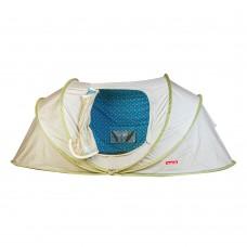 خيمة المبيت قماش قطني باكستاني السنيدي 120*240 سم